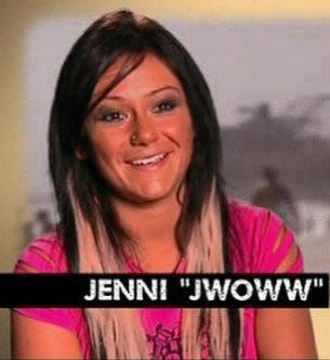 Jwoww and Her Battle with Botox - Before and Afters