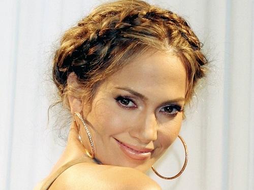 Jennifer Lopez Botox