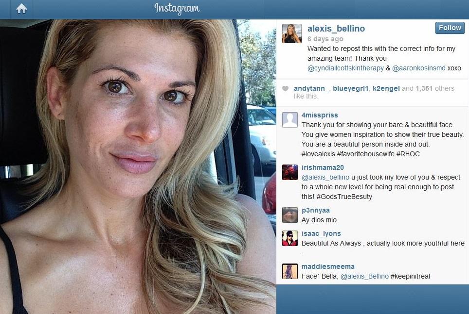 alexis bellino instagram 1
