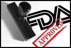 FDA Approved Botox