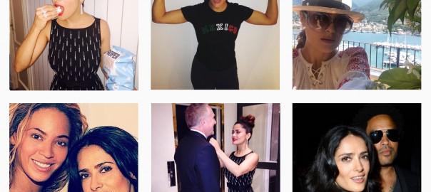 salma hayek instagram featured image