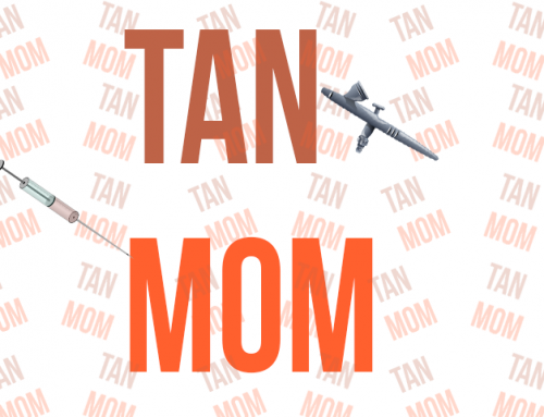Tan Mom No More: Patricia Krentcil Gives Up Tanning For Botox