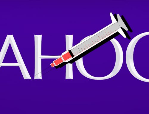 Yahoo giving out free Botox to its employees